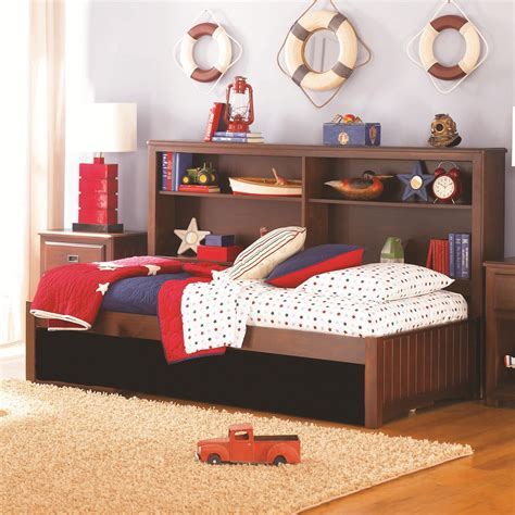 Twin Bed With Drawers Underneath Plan Se De Color At