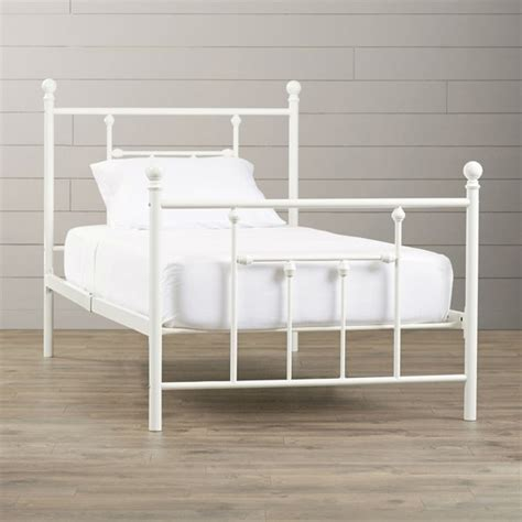 Twin-Bed-Frame-With-Headboard-And-Footboard-Plans