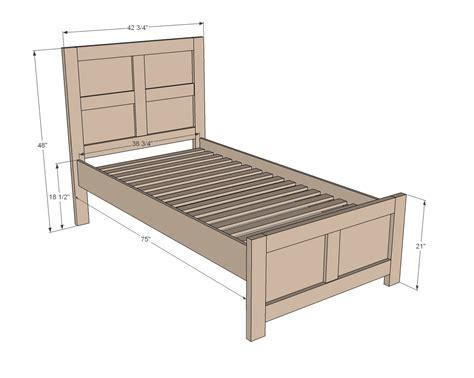 Twin-Bed-Headboard-Plans-Free