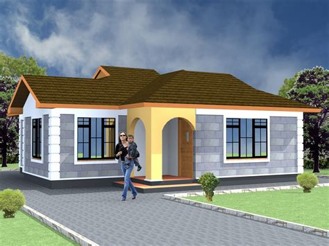 Two Bedroom Cottage Plans And Designs