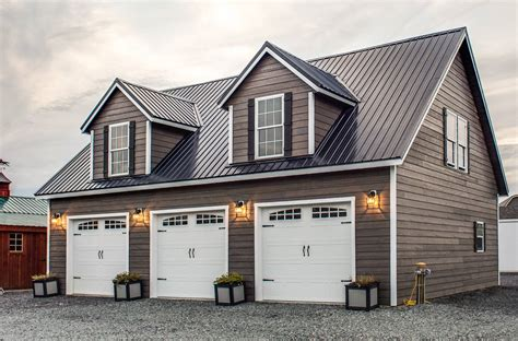 Two-Story-Garages-Plans