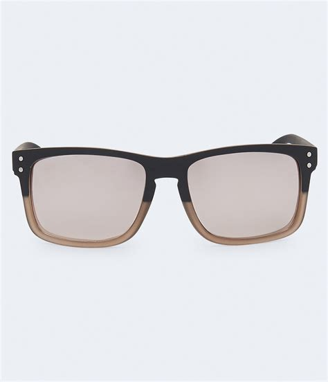 0524f86ad5b7 Hot Sunglasses Trend: Two-Tone Frames For Men Hollywood ♢
