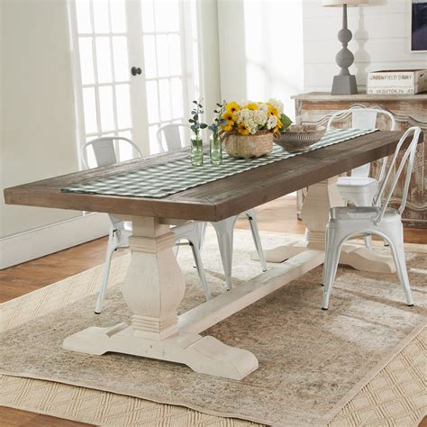 Two-Tone-Farmhouse-Dining-Table