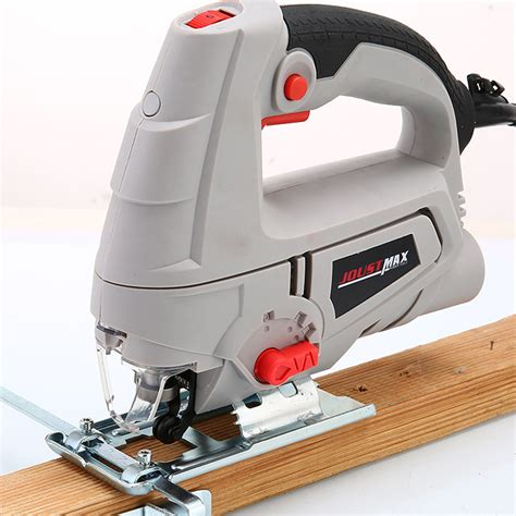 Types Of Electric Saws For Woodworking