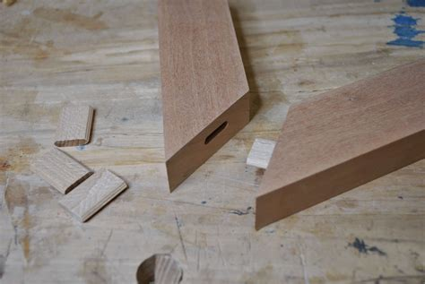 Types Of Woodworking Joinery