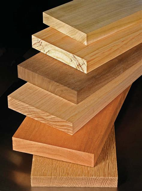 Types Of Woodworking Plans