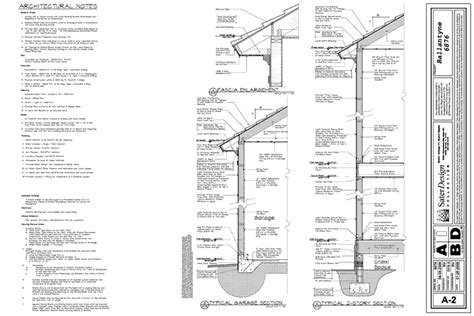 Typical-Wood-Wall-House-Framing-Notes-On-Plans
