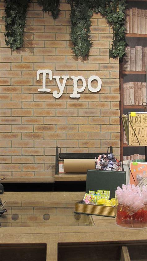 Typo-Home-Decor