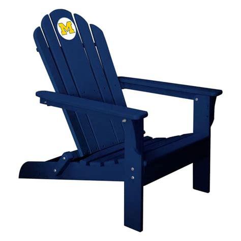 U-Of-M-Adirondack-Chairs