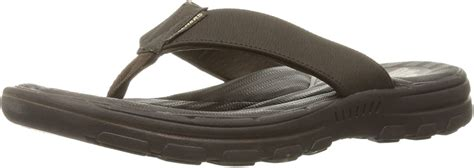 USA Men's Bravelen Teston Flip Flop