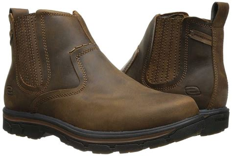 USA Men's Segment-Dorton Chelsea Boot