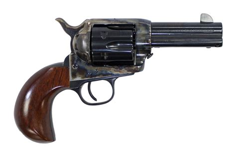 Uberti 1873 Cattleman Old Model Bird S Head  45 Colt 3 .