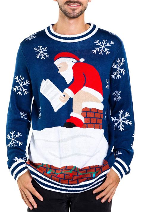 a702fc1e4ba 💥 22 Best Ugly Christmas Sweaters For Women - Funny Holiday Low ...