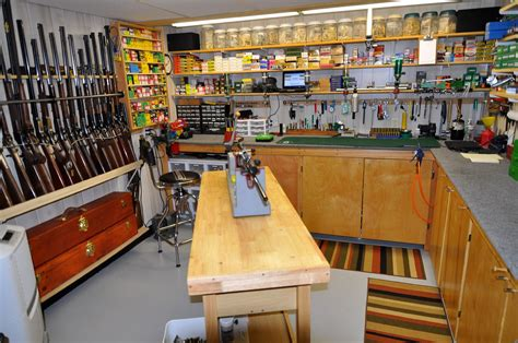 Ultimate Reloading Bench Plans