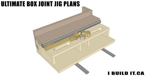 Ultimate-Box-Joint-Jig-Plans-Pdf