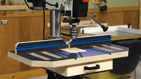 Ultimate-Drill-Press-Table-Plans