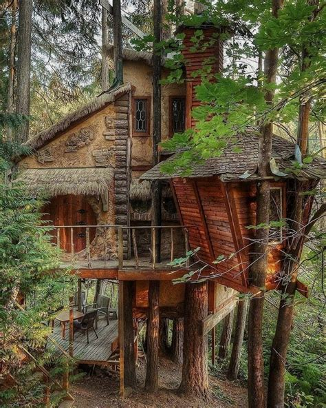 Ultimate-Treehouse-Plans