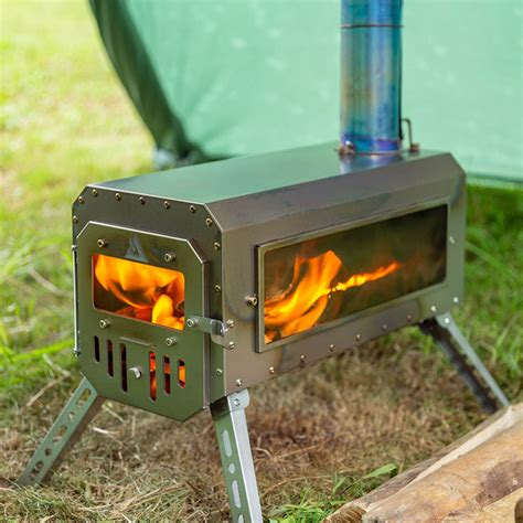 Ultralight-Wood-Tent-Stove-Plans