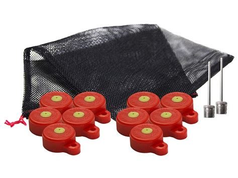 Umarex Big Blast Target Inflator Caps - 10pk Other .