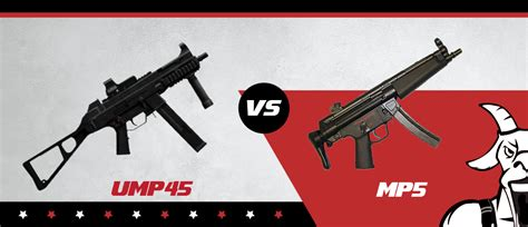 Ump45 For Mp5 L4d2 And Wood Mp5 Furniture