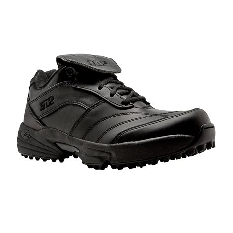 Umpire Reaction Field Lo - Black - D & EE Widths