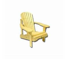Best Unassembled adirondack chairs