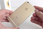 Unboxing My iPhone 6s