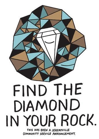 Uncover Your Diamond