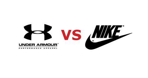 Under Armour Sneakers Vs Nike