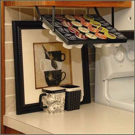 Under Cabinet Knife Storage Uk
