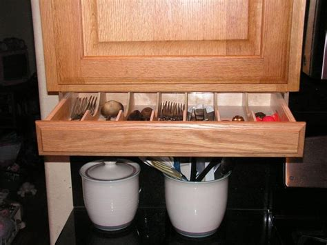 Under Cabinet Storage Ideas