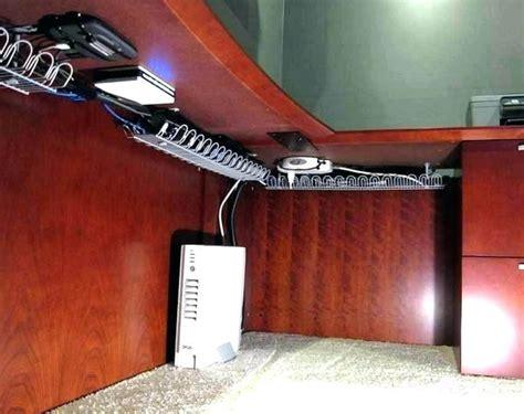 Under-Desk-Wire-Cable-Diy