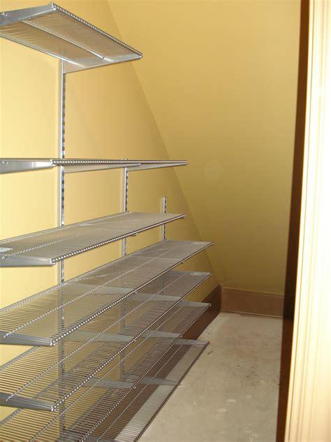 Under-Stairs-Closet-Shelving