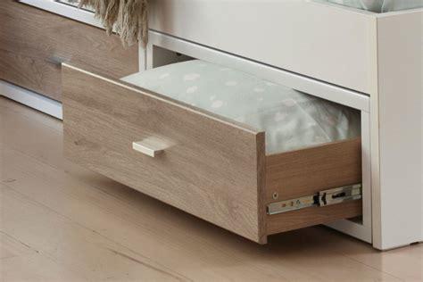 Underbed-Dresser-System