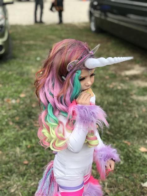 Unicorn-Costume-Toddler-Diy