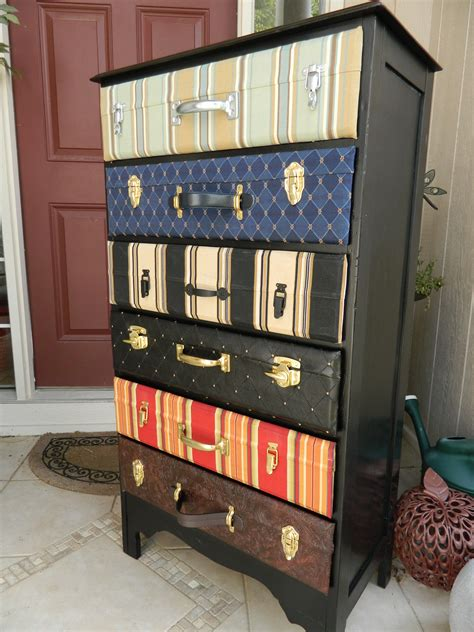Unique Diy Dressers