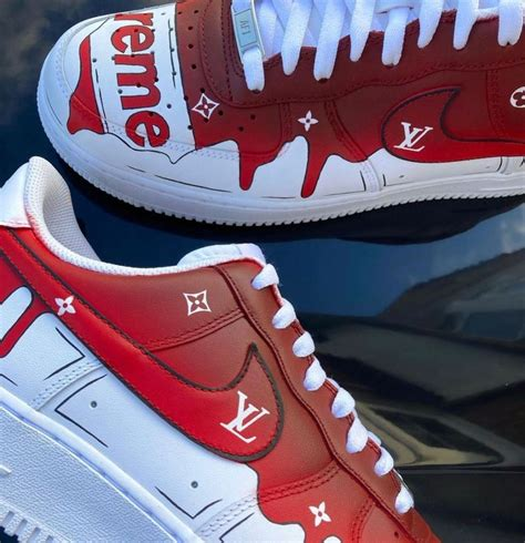 Unique Nike Sneakers For Sale