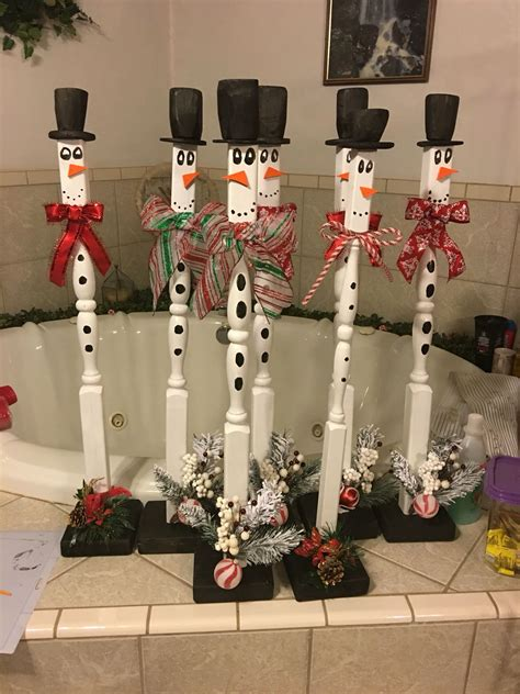 Unique Table Legs Diy Christmas