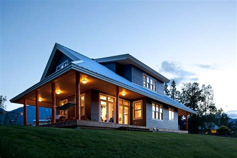 Unique-Barn-Home-Kits-Or-Plans