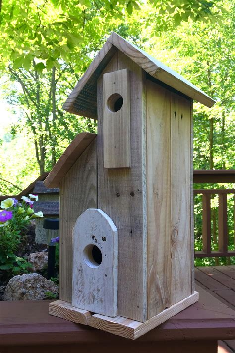 Unique-Birdhouses-To-Build