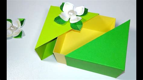 Unique-Diy-Gift-Box-With-Lid