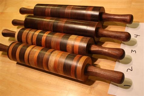 Unique-Wood-Lathe-Projects
