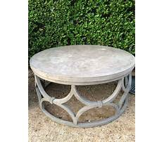 Best Unique coffee table bases