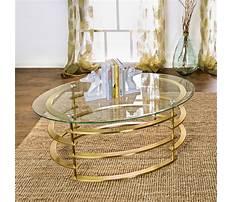 Best Unique coffee table sets