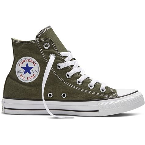 Unisex Chuck Taylor All Star Lo Top Shoes