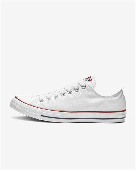 Unisex Chuck Taylor All Star Low Top