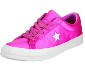 Unisex Chuck Taylor All Star Sneaker (Mens 5/Womens 7, Neon Pink 9561)