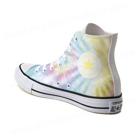 Unisex Chuck Taylor All Star Sneaker (Mens 9/Womens 11, Tie Dye Multi 9567)