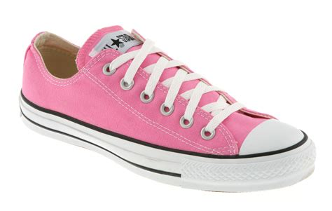 Unisex Chuck Taylor All Star Sneaker (Womens 7, Pink 9570)