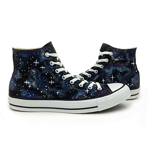 Unisex Chuck Taylor Hi Top Canvas Shoes